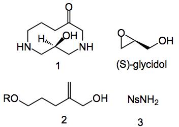 Hemiacetal Natural Products